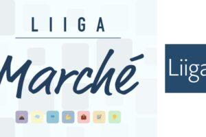 Liiga新サービス|Liigaマルシェ